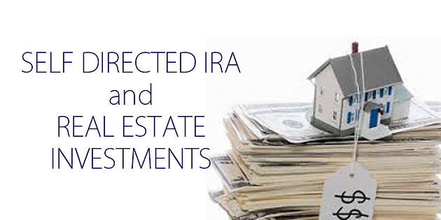 Real Estate Using a Self-Directed IRA